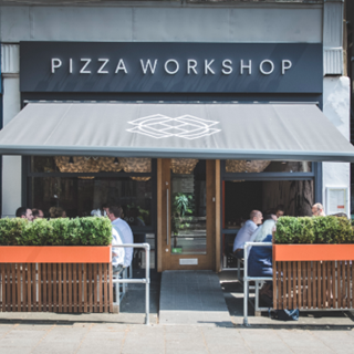 Pizza Workshop - Whiteladies Road - Bristol