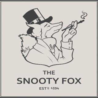 The Snooty Fox  - Tetbury