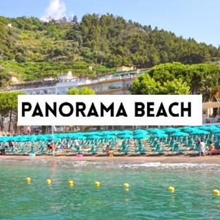 Panorama Beach - Maiori