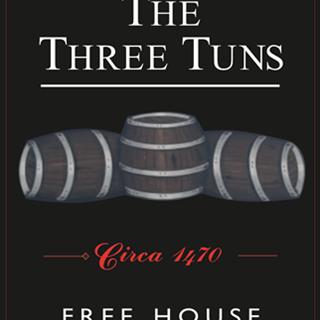 The Three Tuns - Sittingbourne