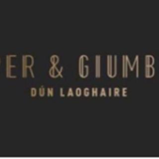 CASPER & GIUMBINI'S - DUN LAOGHAIRE