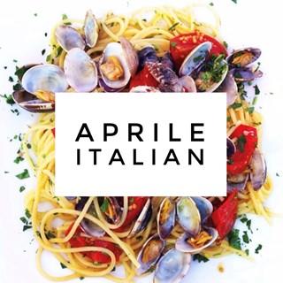 Aprile Italian  - Dublin