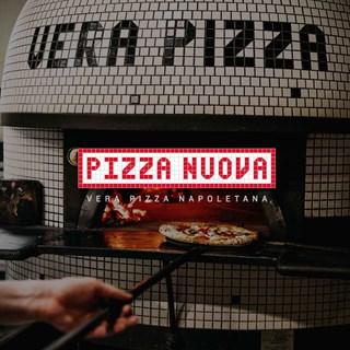Pizza Nuova - Prague