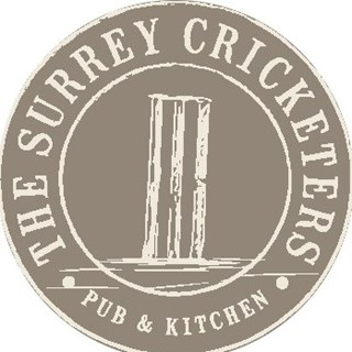 The Surrey Cricketers  - Windlesham