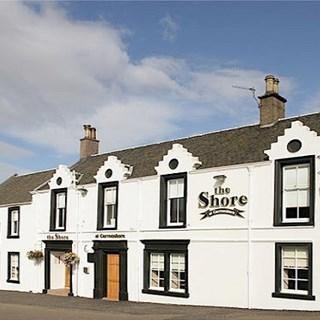 The Shore Restaurant - Falkirk