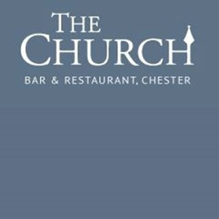 The Church Restaurant & Bar -  Chester,