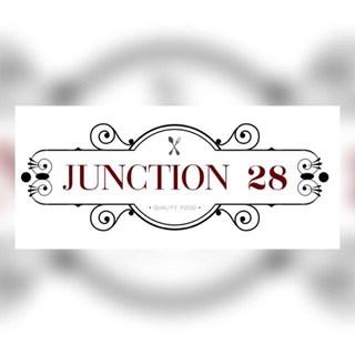 Junction 28  - Newport