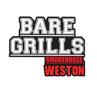 Bare Grills Weston  - Weston Super Mare