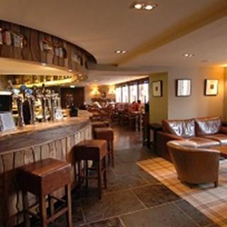 The Inn on Loch Lomond - Inverbeg