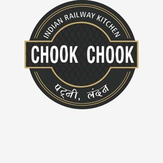 Chook Chook indian Railway Kitchen - London