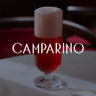 Camparino in Galleria  - Milano