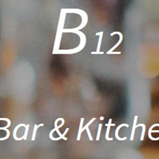 B12 Bar & Kitchen - Hailsham