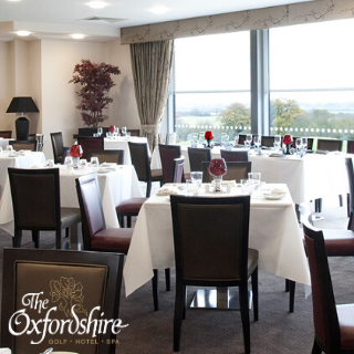 The Oxfordshire Golf Hotel & Spa - Thame
