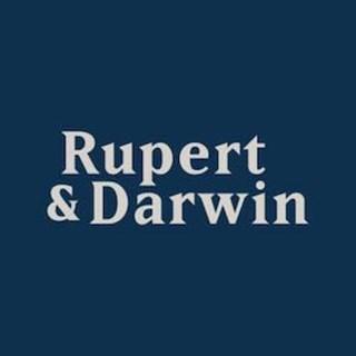 Rupert & Darwin - Hull