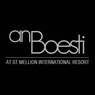An Boesti - Saltash