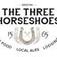 The Three Horseshoes - Briston (1)