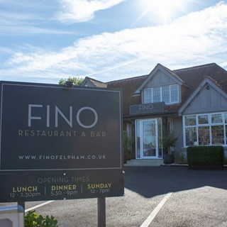Fino - Restaurant and Bar - Bognor Regis