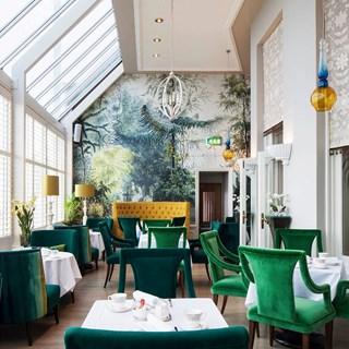 Victoria Terrace, Bar and Lounge - Brighton