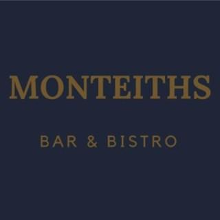 Monteiths Bar & Restaurant - Glasgow