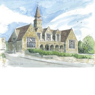 The Clockspire  - Milborne Port