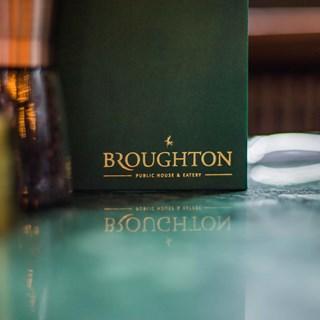 The Broughton - Edinburgh