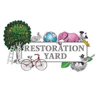 The Kitchen at Restoration Yard - Edinburgh