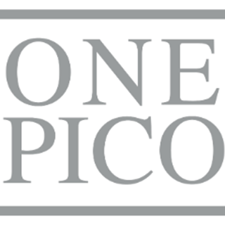One Pico Restaurant - Dublin