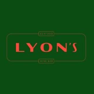 Lyons Seafood & Wine Bar - London