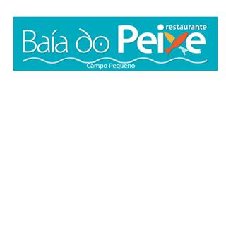 Baía do Peixe Campo Pequeno - Lisboa