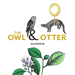 The Owl & Otter - Burnopfield