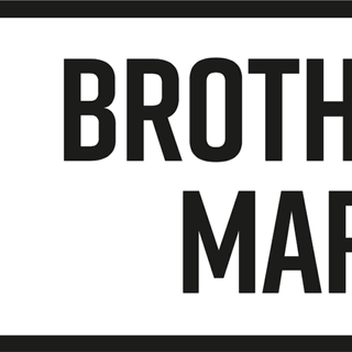Brother Marcus Spitalfields - London