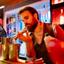 The Oyster Bar - Finnieston (3)