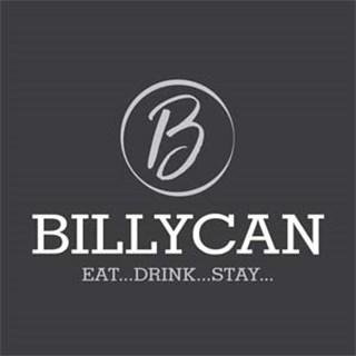 Billycan - Tenby