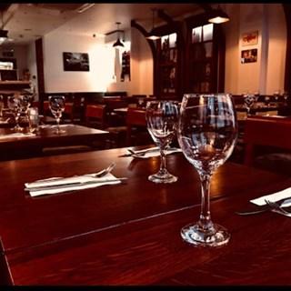 Bellaccino's Restaurant - St Albans