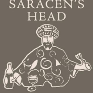 The Saracens Head - Northampton