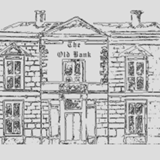 The Old Bank- Bistro - Dungarvan