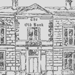 The Old Bank - Cocktail Bar - Dungarvan