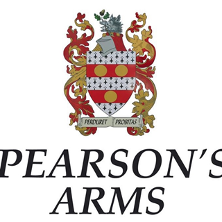 Pearson's Arms - Whitstable