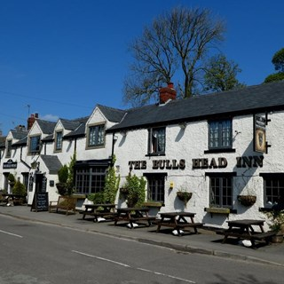 The Bulls Head Inn - Foolow