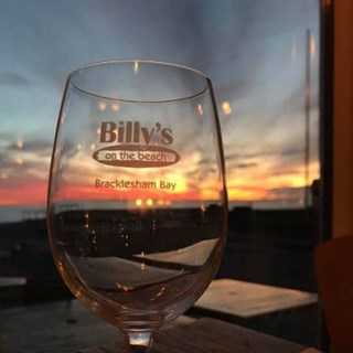 Billys on the Beach  - Chichester