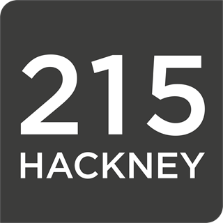 215Hackney MidEast - London