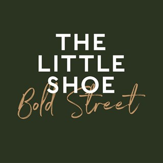 The Little Shoe Bold Street - Liverpool,