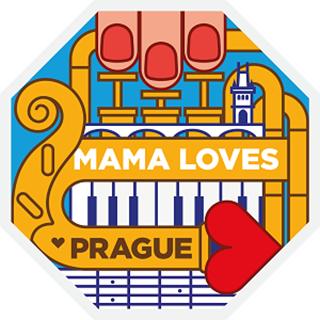 Mama Restaurant Prague - Praha 7