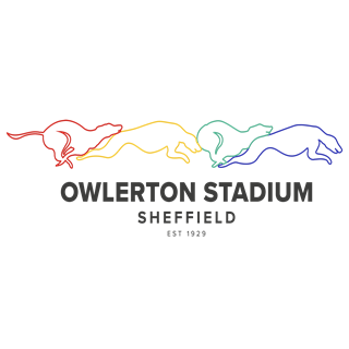 Owlerton Stadium Trackside - Sheffield