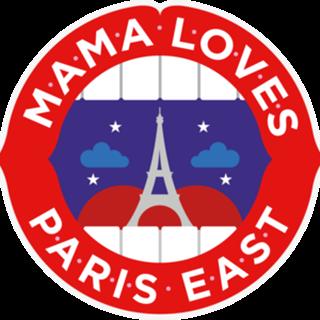 Mama Restaurant Paris East - Paris