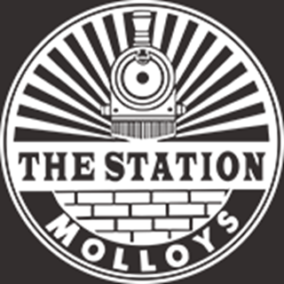 The Station at Molloys - Tallaght