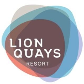 Waterside Restaurant at Lion Quays Resort - Oswestry,