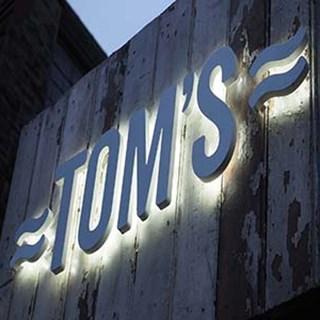Tom's Dining Rooms - Bangor
