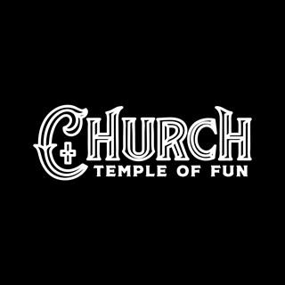 Church - Temple of Fun - Sheffield