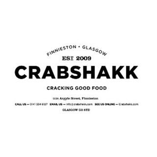 Crabshakk - Glasgow
